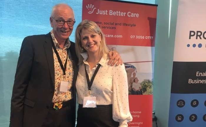 Conference review: Tech the way forward for community care
