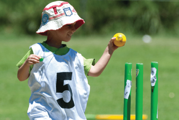Batting for inclusion