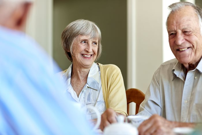 Aged care reform increasing choice in home care